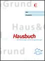 Hausbuch Buchführung des Vermieters